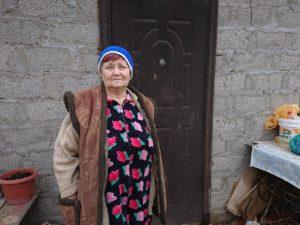 Астраханской пенсионерке насчитали долг за электроэнергию на 870 тысяч