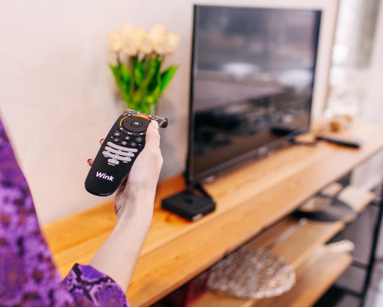Красивая цена: «Ростелеком» предлагает астраханцам домашний интернет, телевидение и видеосервис Wink за 333 рубля в месяц