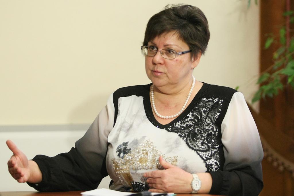 Общественная палата Астраханской области сменила руководителя