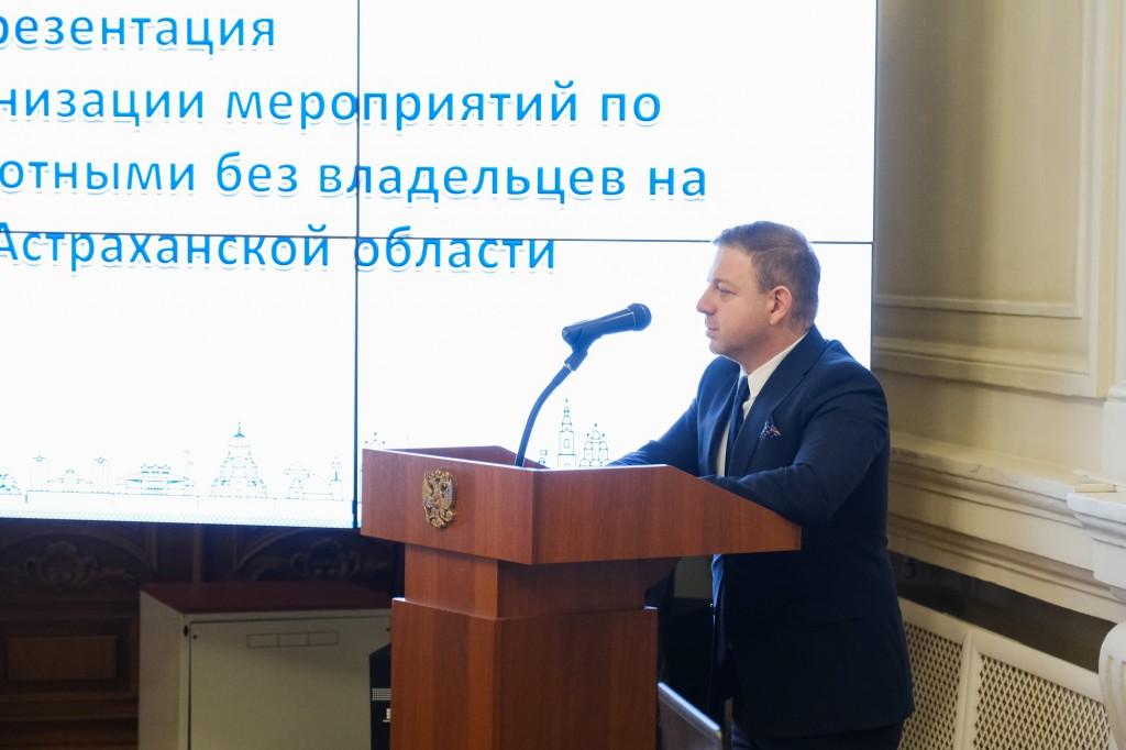 Астраханский министр призвал не путать техническую коноплю с каннабисом