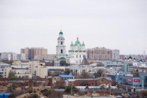 Билайн будет по-новому управлять сетью в Астраханской области и других регионах