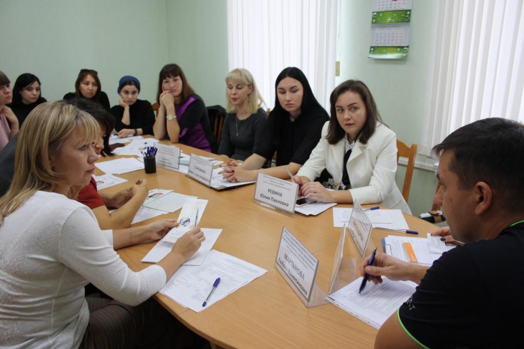 Мамы Астраханской области смогут побороться за грант в 100 тысяч рублей на открытие своего дела