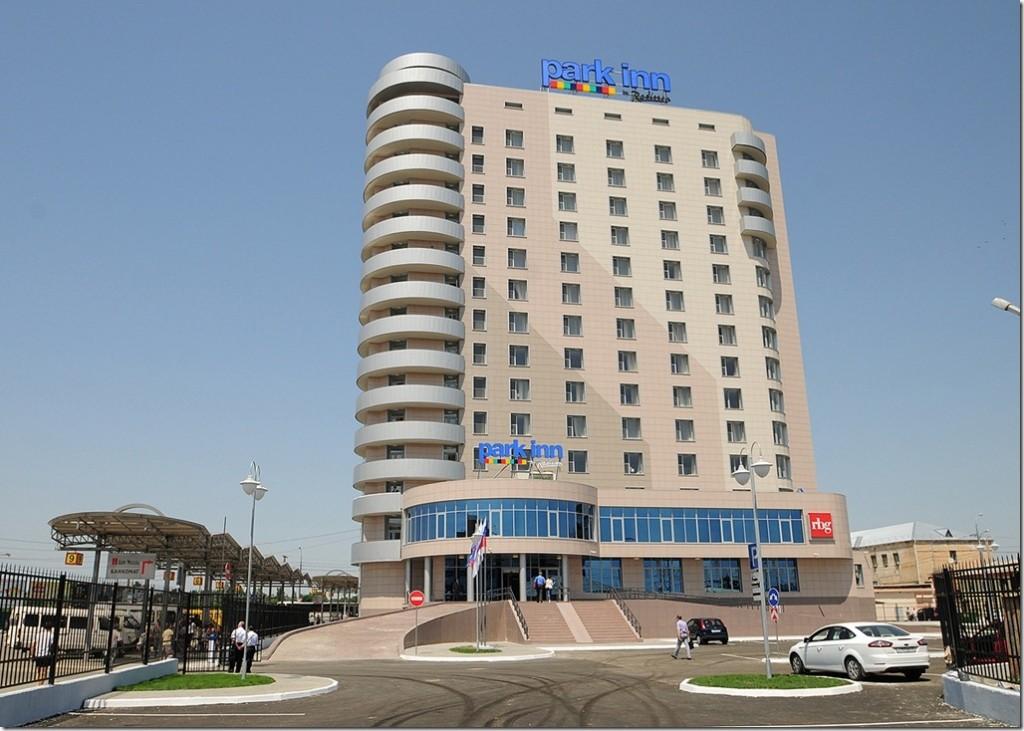 ВТБ: загрузка региональных гостиниц в октябре оказалась выше, чем во время Чемпионата мира по футболу