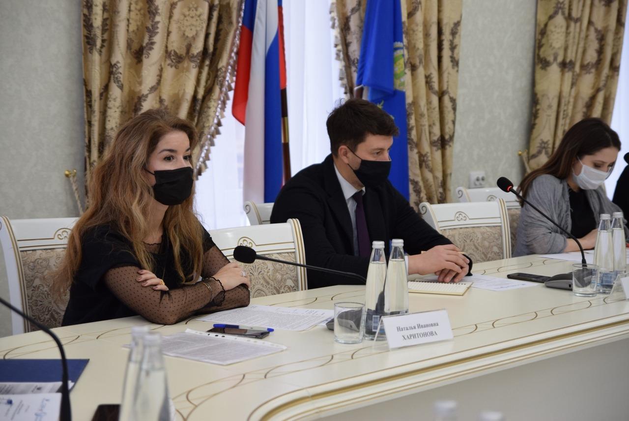В Астрахани эксперты из прикаспийских государств подвели итоги уходящего года