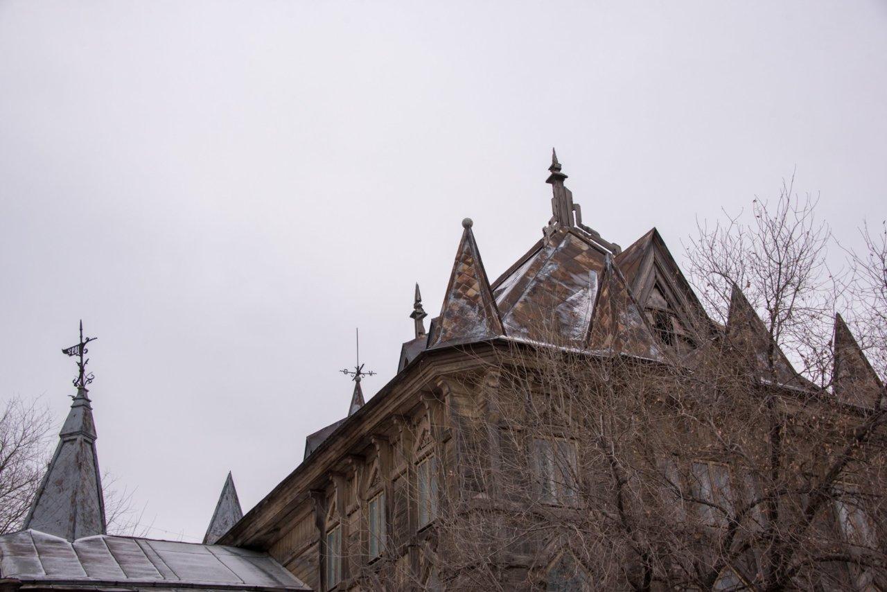 Кирха в центре Астрахани: как живется лютеранам и пастору Вере