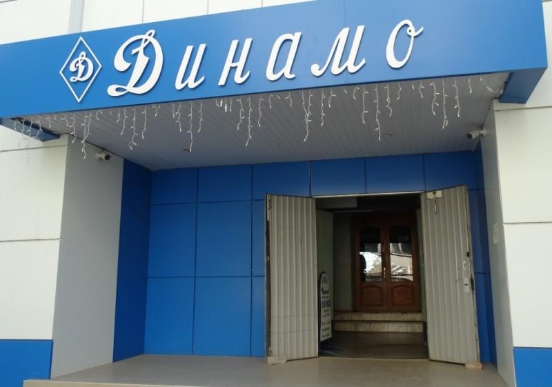 В Астрахани выписали из больницы всех отравившихся в бассейне детей