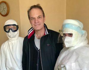 Астраханский сенатор объяснил боязнь вакцинироваться недостатком информации