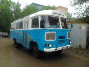 Астраханские коммунальщики впервые за 10 лет получат новую спецтехнику