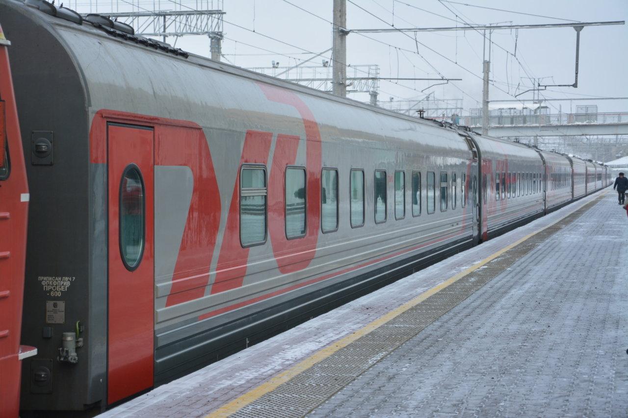 Пассажиры старше 65 лет до конца декабря смогут сдать «невозвратные» билеты в случае отказа от поездки