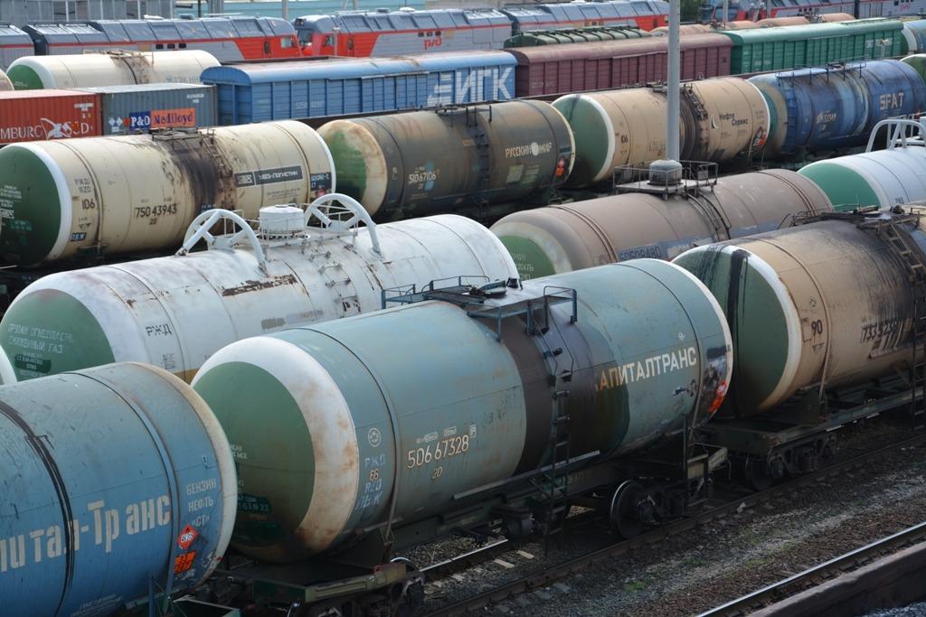 ОАО «РЖД» ввело 10-летние скидки на перевозки нефтяных грузов
