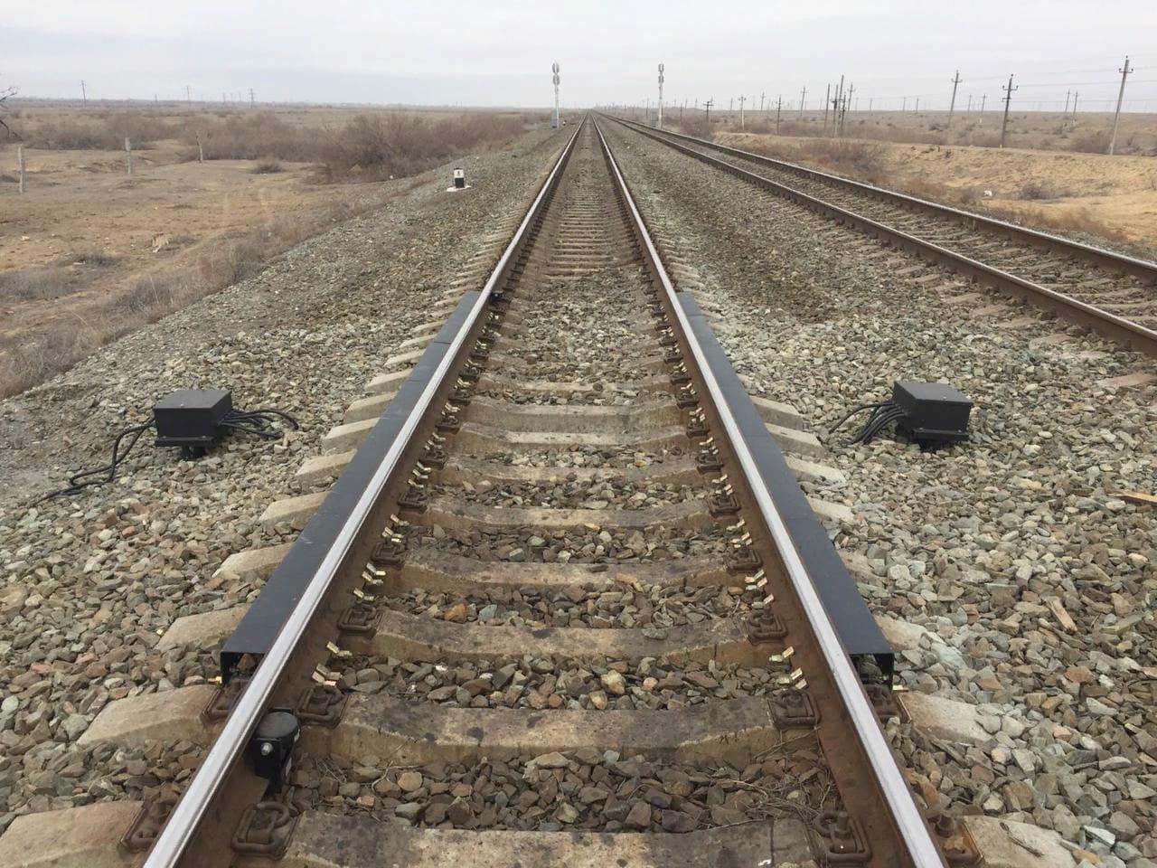 Новое диагностическое оборудование способствует повышению безопасности движения поездов в Астраханском регионе ПривЖД