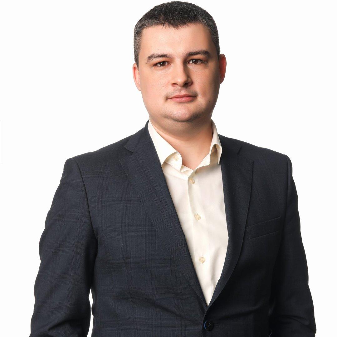 Александр Комов назначен директором Билайн в Астраханской области