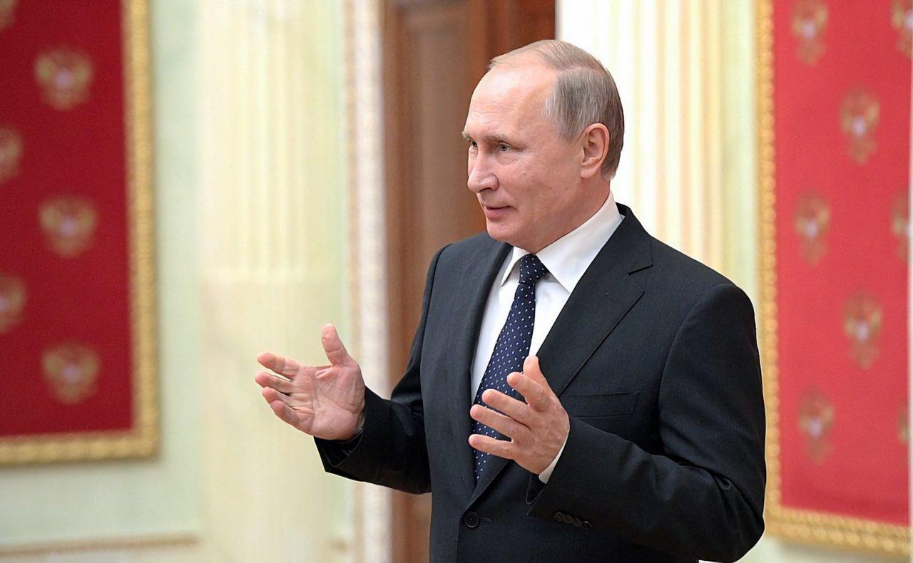 Путин потребовал от министров не прикрываться пандемией