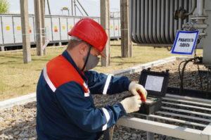 Астраханские энергетики более чем наполовину сократили объем хищений электроэнергии