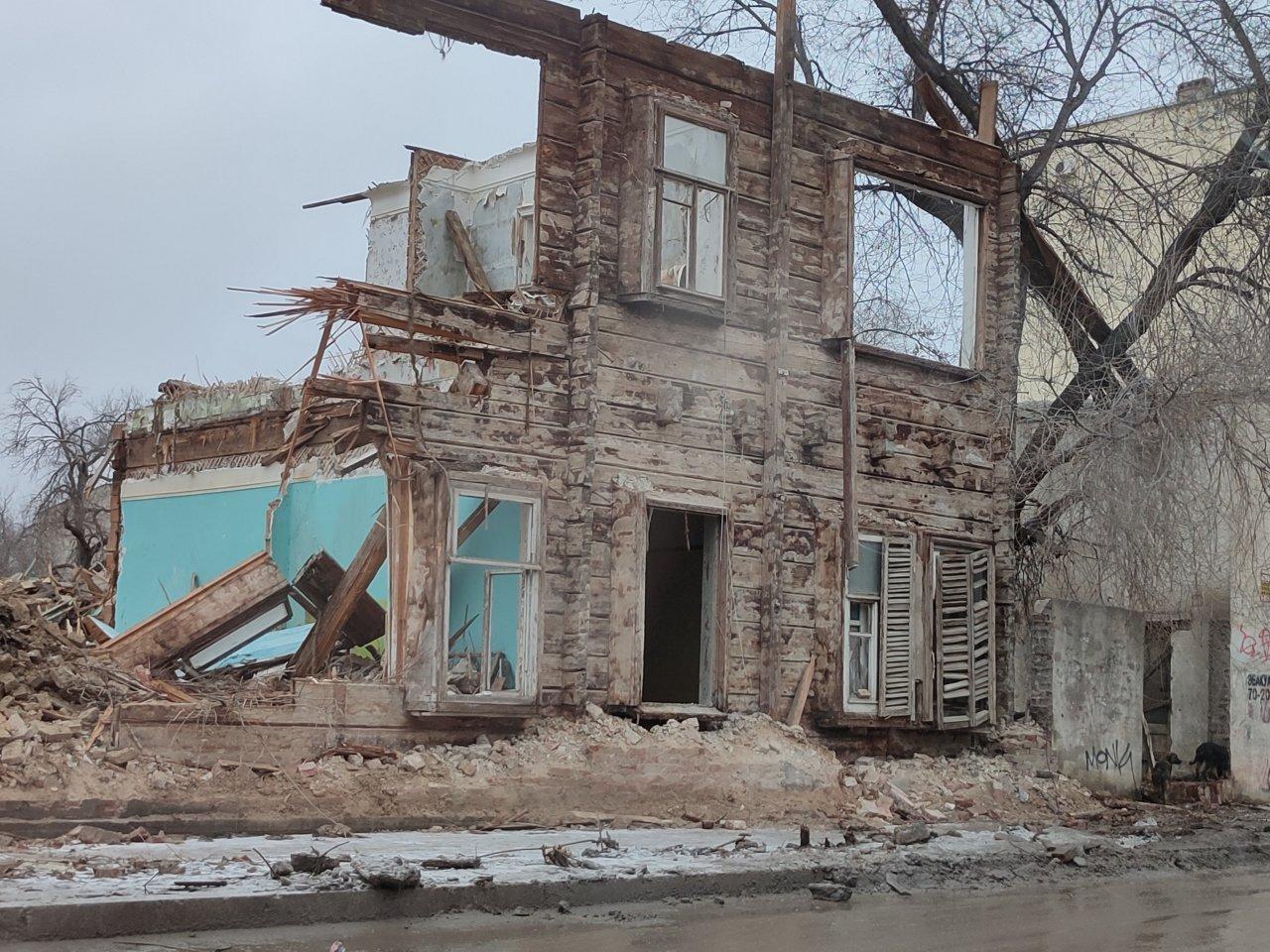 Астраханская область вошла в пятерку антилидеров по «коммунальной разрухе»