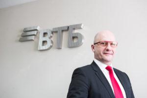 Кредитно-гарантийный портфель ВТБ в Астрахани достиг 15,4 млрд рублей