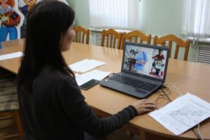 Безработных жителей Астрахани настраивают на успех