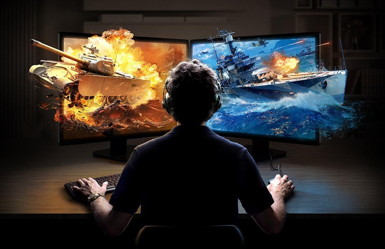 Финальный бой: «Ростелеком» завершил серию турниров по игре World of Tanks на Юге