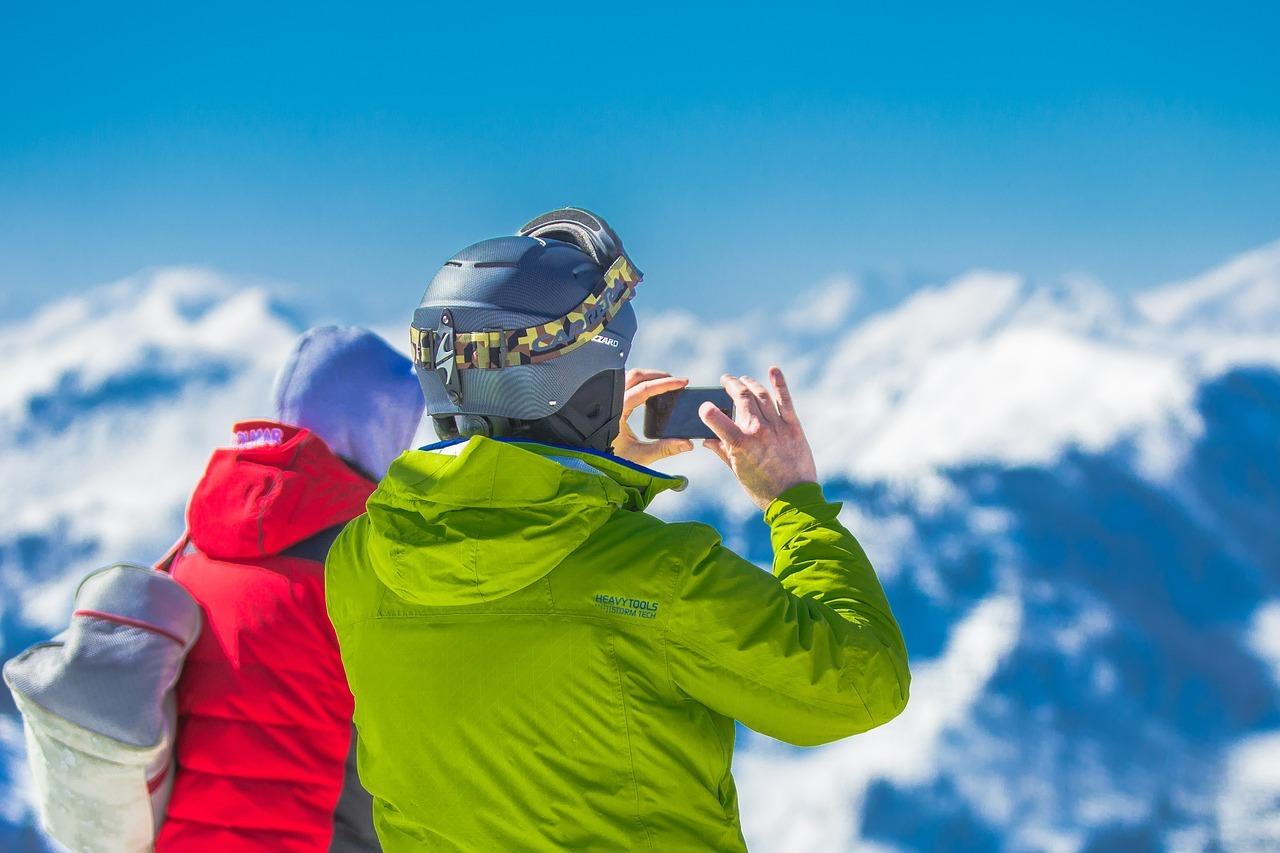 Противостоянию лыжников и сноубордистов положен конец: МегаФон обеспечил связью всех