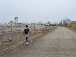 Астраханцы снова требуют продлить маршрут № 35