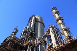Газохимический завод под Астраханью решили строить без референдума