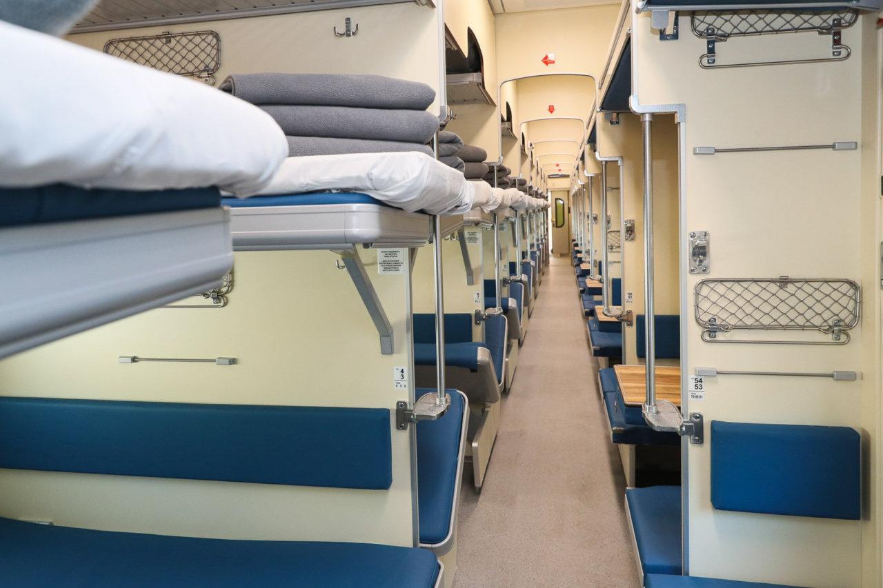 В Астраханской области взлетели цены на самолет и поезд