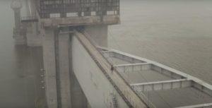 Астраханская рок-группа сняла клип на вододелителе