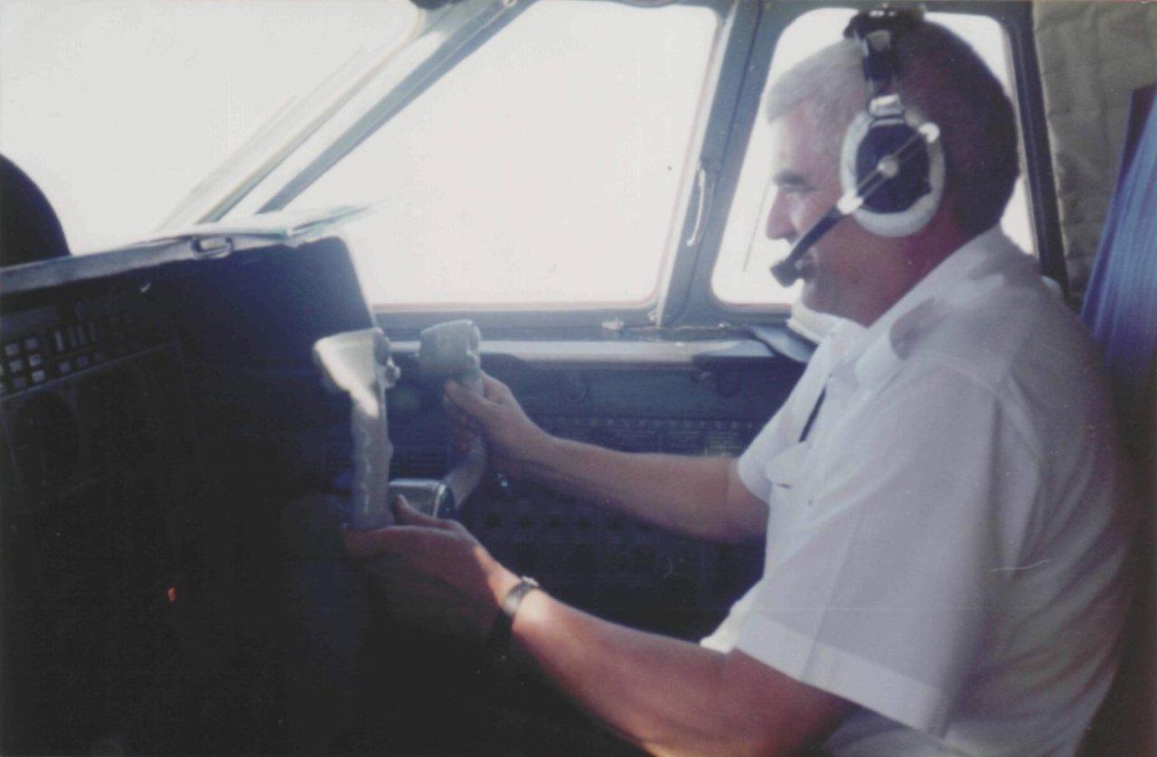 астраханский авиаотряд