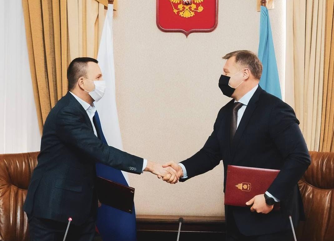 Игорь Бабушкин: важно создать высокий уровень жизни для молодежи