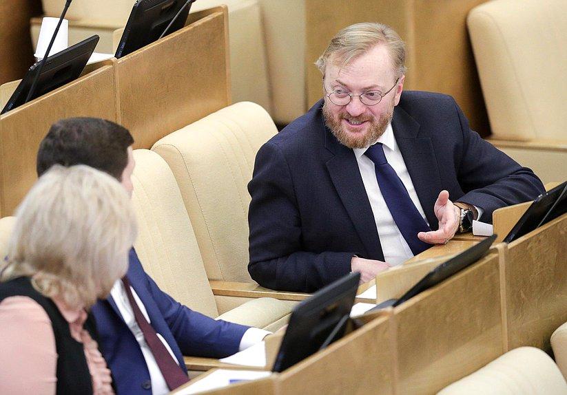 Депутаты не поддержали идею списать кредиты россиян