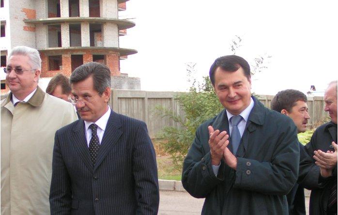 гендиректор ОАО «Аэрофлот-Российские авиалинии» Валерий Окулов