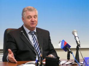 Экс-мэр Астрахани Михаил Столяров вышел из колонии