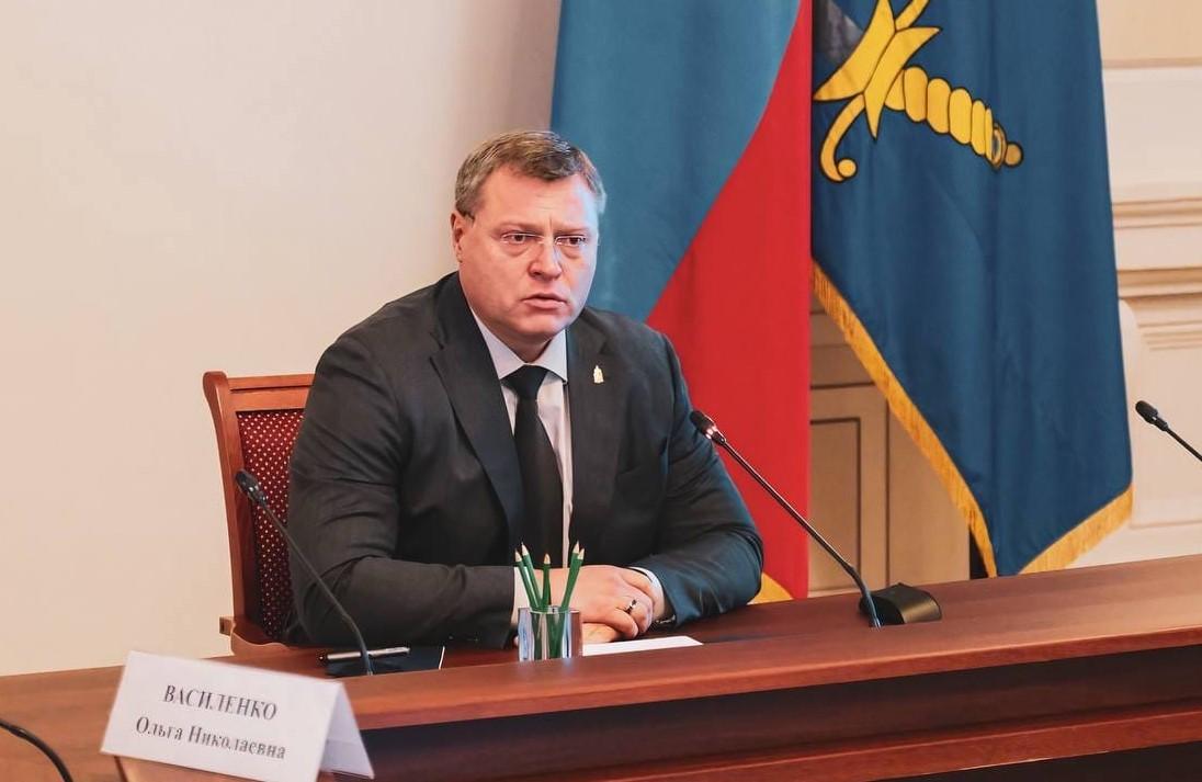 Игорь Бабушкин: перед нами стоят амбициозные планы