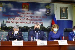 Игорь Бабушкин: важна бескомпромиссная борьба с коррупцией