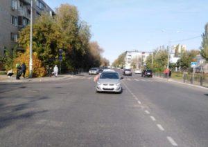 В Астрахани будут судить студента за наезд на 9-летнего пешехода