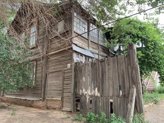 Вместо квартиры при сносе дома пенсионерке предложили 450 тысяч рублей