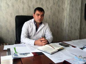 Главврача Ахтубинской РБ уволили из-за странных цифр в документах