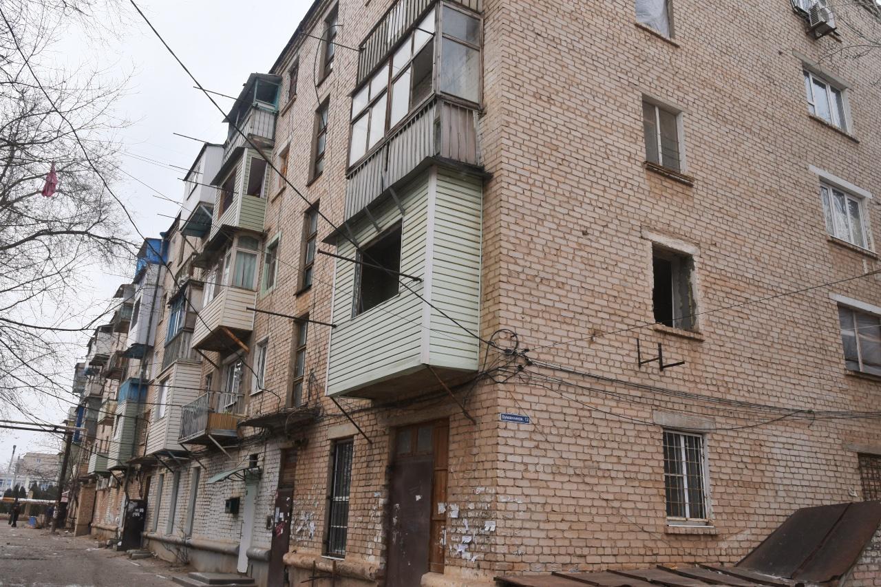 Собственники расселенного дома на Бумажников получат 36 тысяч рублей за метр