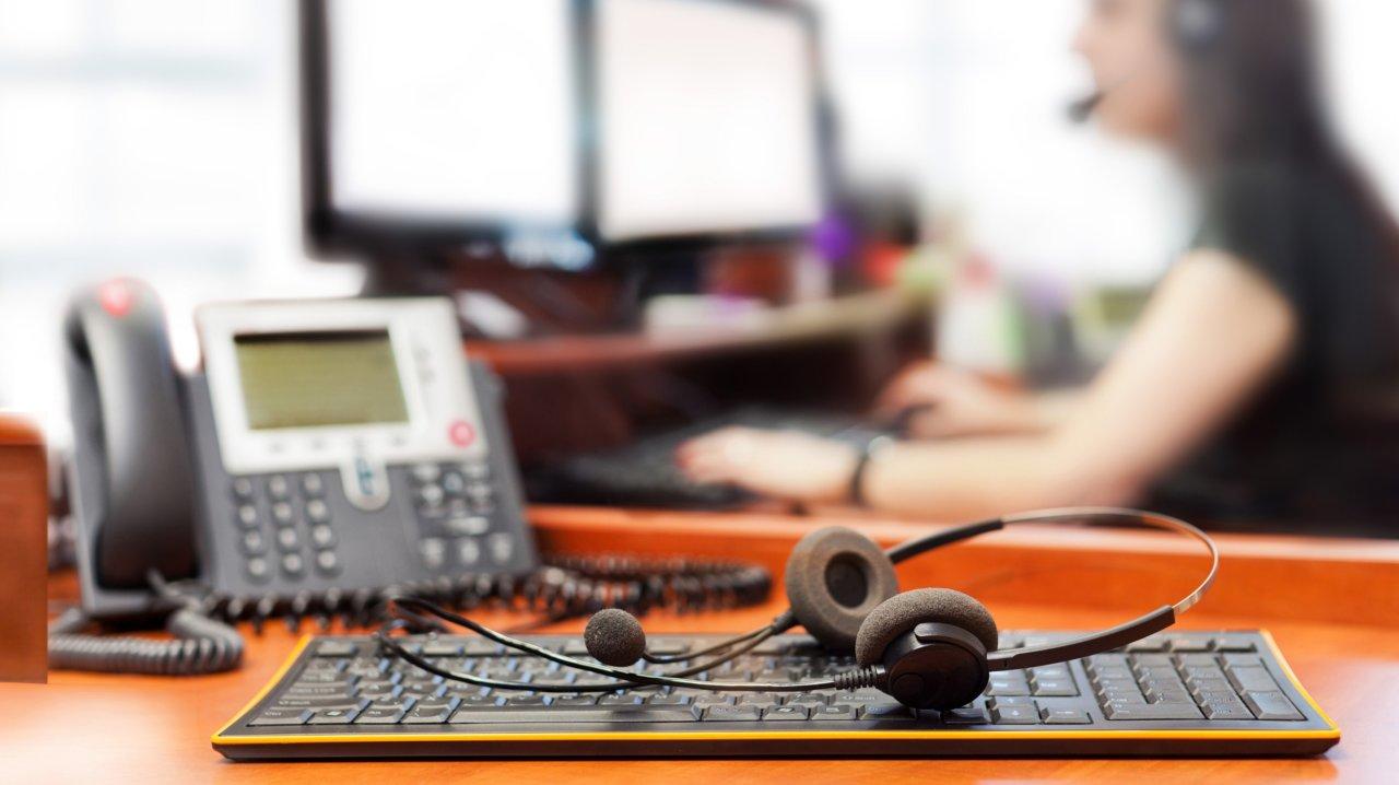 Умная телефония: около четырех тысяч организаций на Юге выбрали «Виртуальную АТС» от «Ростелекома» в 2020 году