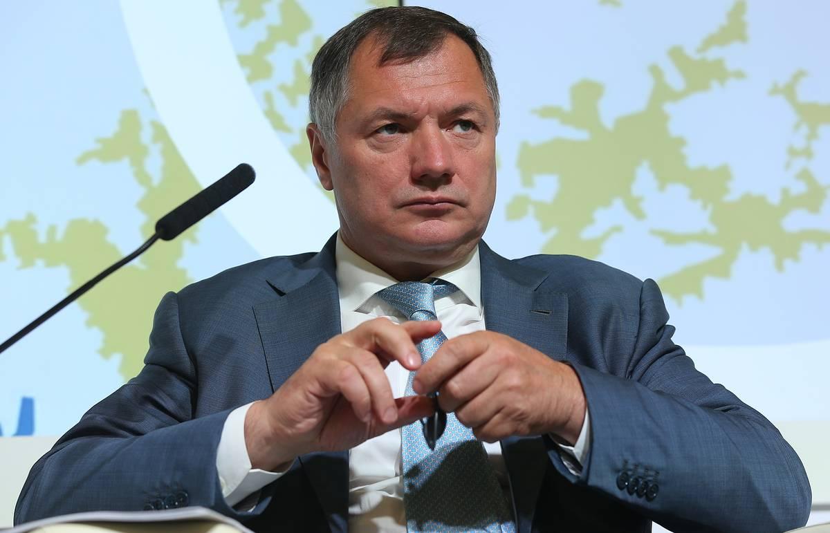 Астраханцы потребовали встречи с Маратом Хуснуллиным