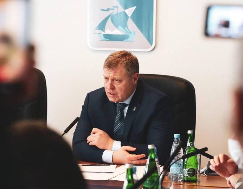 Игорь Бабушкин порекомендовал главам районов слышать людей