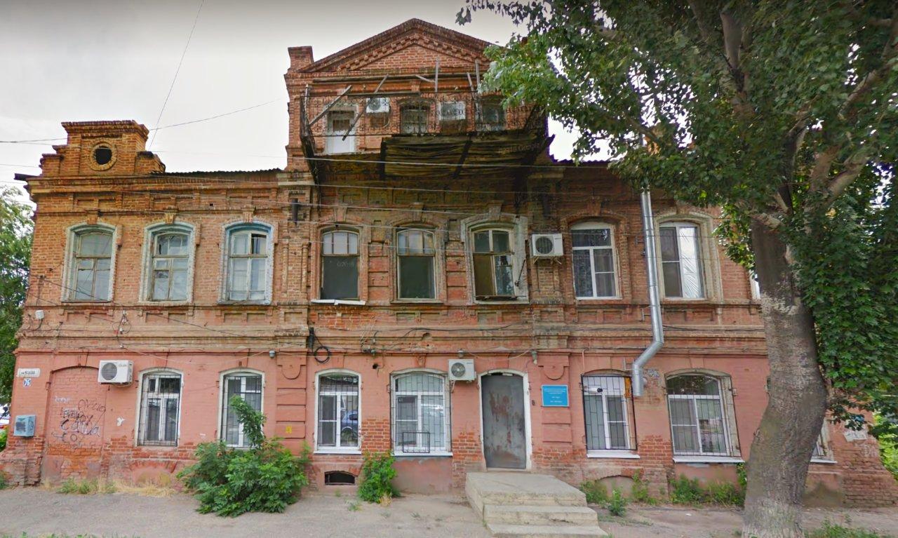 Мария Пермякова: в Астрахани более 5000 дореволюционных домов
