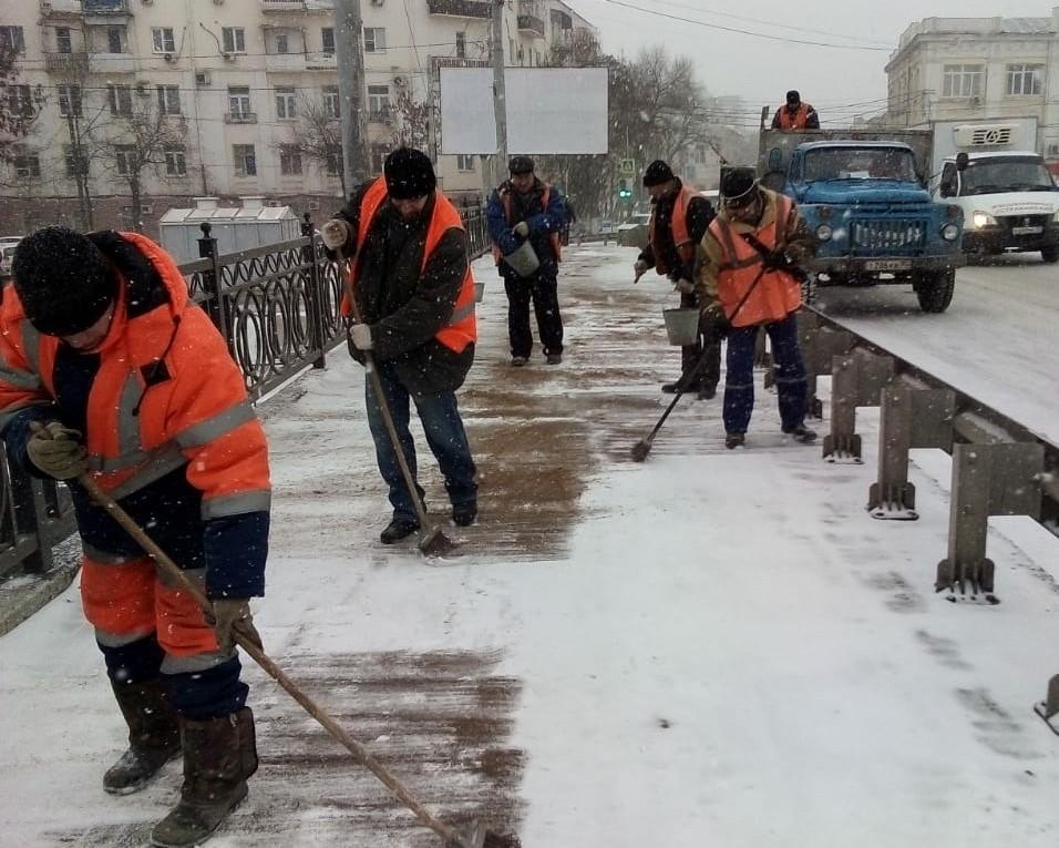 Мария Пермякова поручила оперативно устранить последствия непогоды