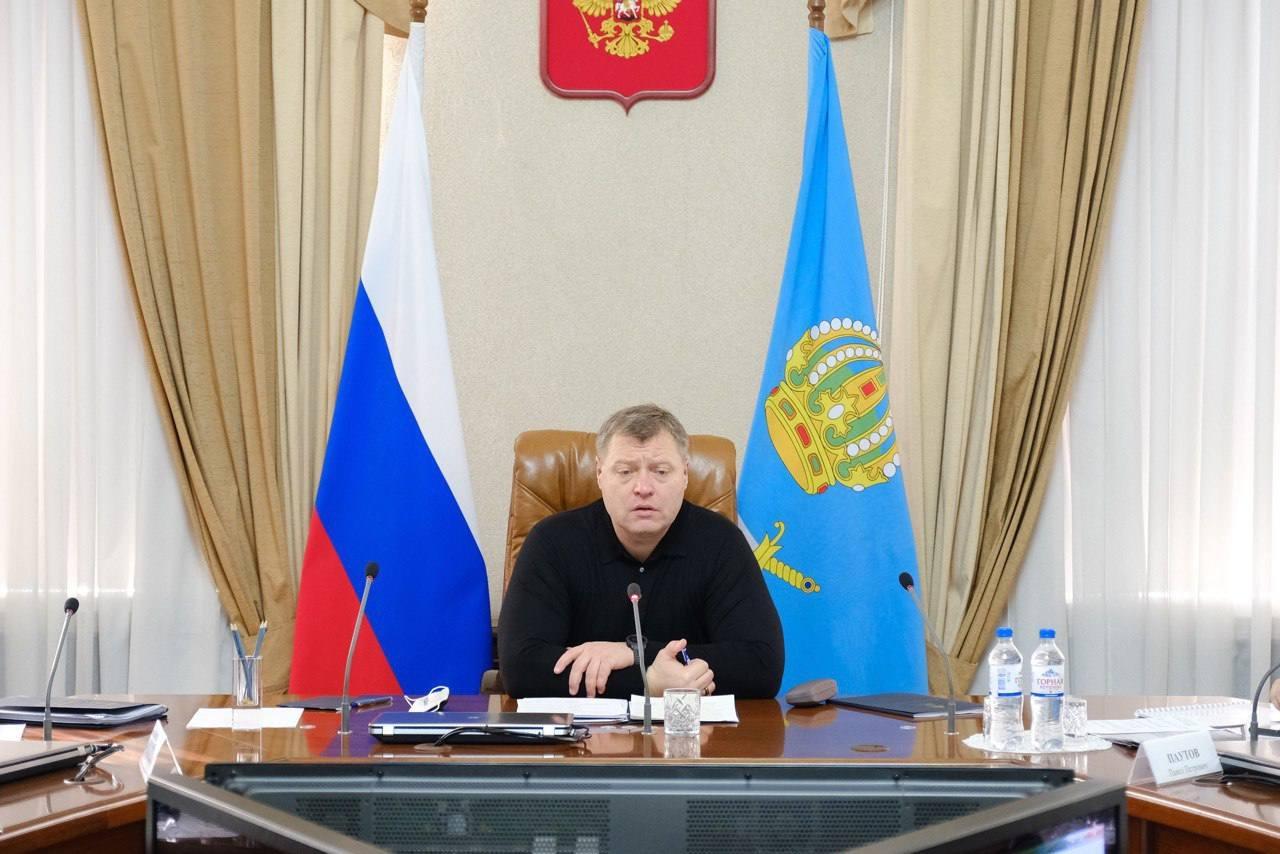 Игорь Бабушкин рассказал о создании новых приютов для собак