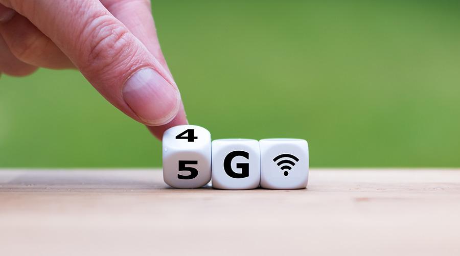 Международный 5G-роуминг от МегаФона достиг гигабайтных скоростей