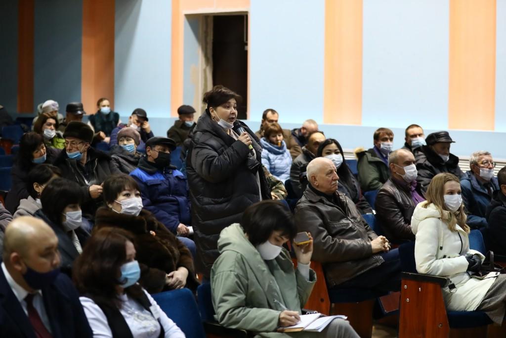 Жители Ахтубинского района рассказали о дефиците врачей