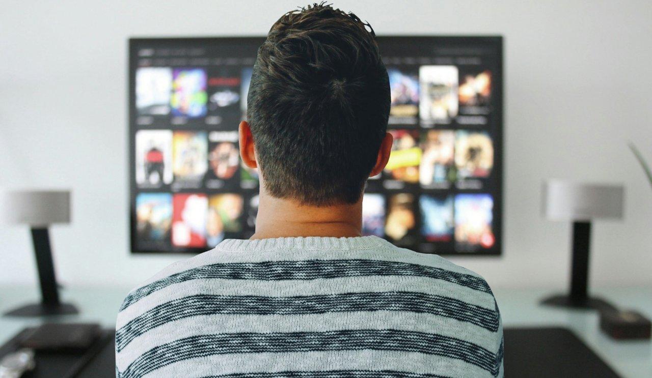 В январе астраханцы предпочитали смотреть азиатское кино и саспенс