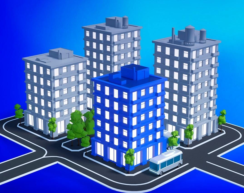 ВТБ: рынок нарастил продажи ипотеки на 40% с начала года