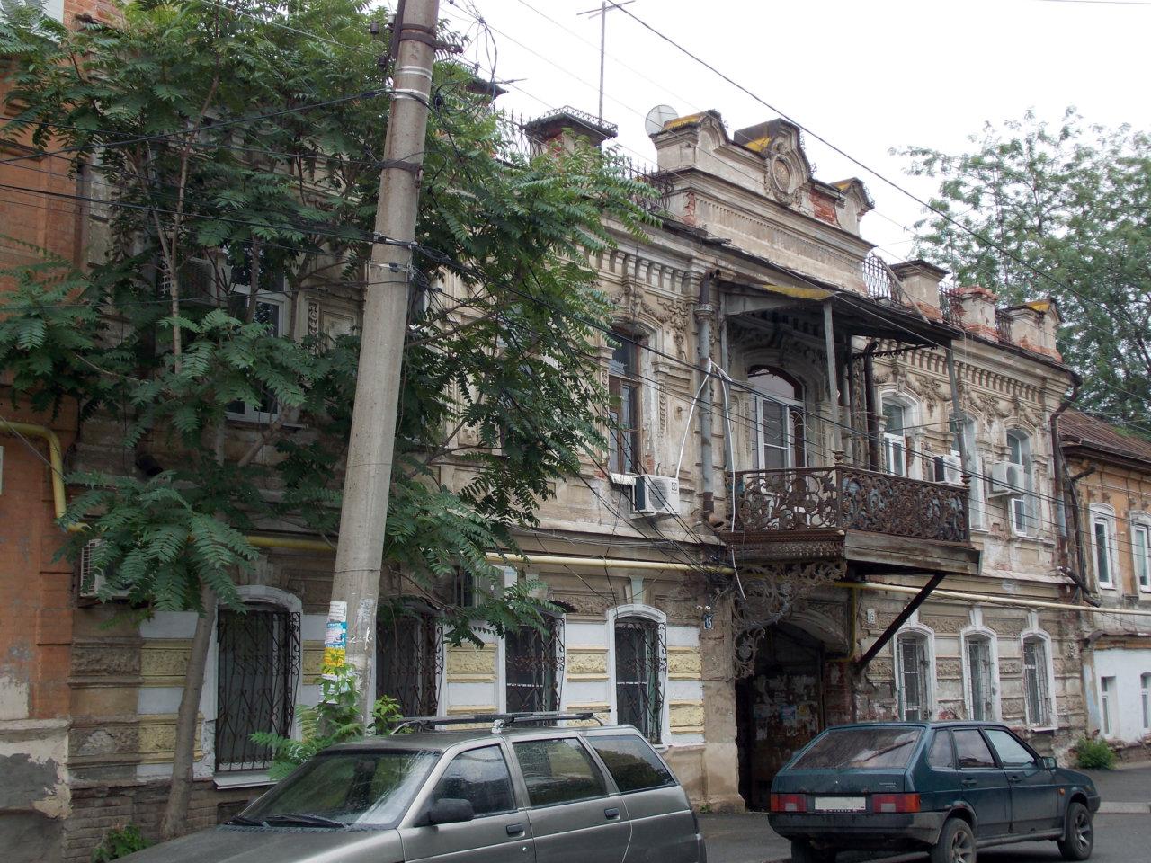 Астраханцы записывают видеообращения к местным властям