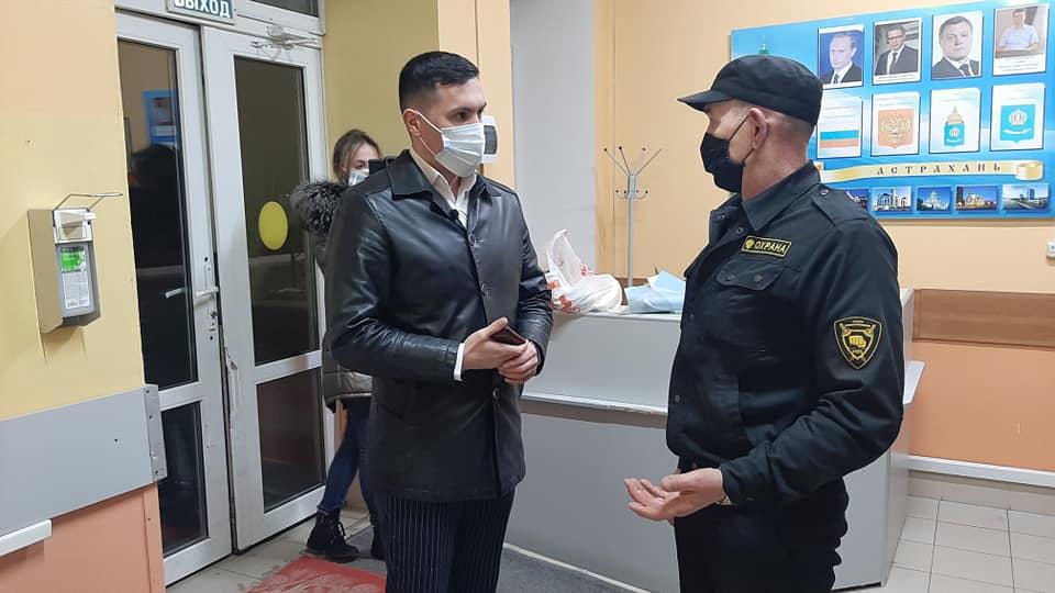 Скандального шоумена Галямова решили не исключать из «Единой России»